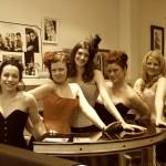 Lovely ladies...