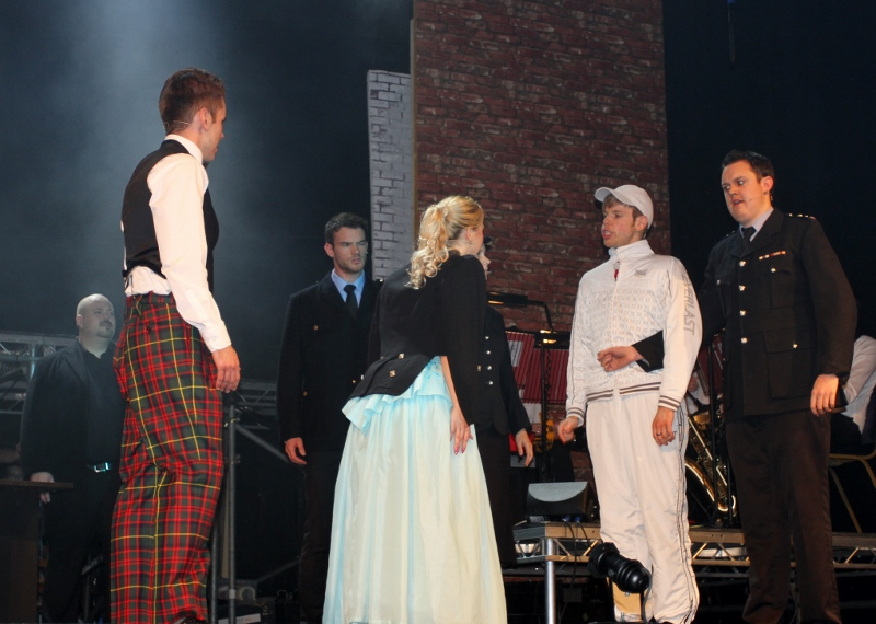 Our House Dress Rehearsal (5)